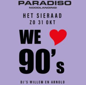 paradiso 90